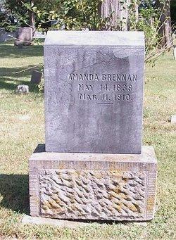 Amanda Brennan