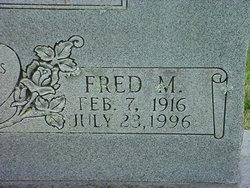 Fred Mauney Akins