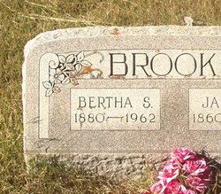 Bertha S. Brooks