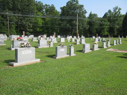 Poplar Ridge Friends Meeting Cemetery