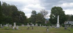 West Fairfield Methodist Episcopal Cemetery