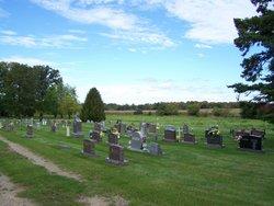 Saint Edward's Parish Cemetery