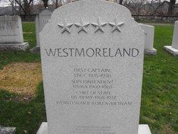 William Childs Westmoreland