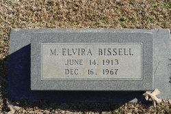 M Elvira Bissell