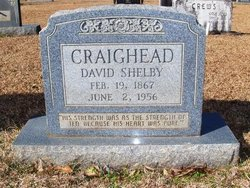 David Shelby Craighead