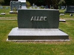 Mary C. <i>Wait</i> Allbe
