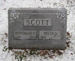 Hereward P. Scott