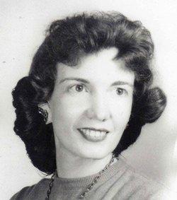 Nancy M. <i>Chambers</i> Chaplin