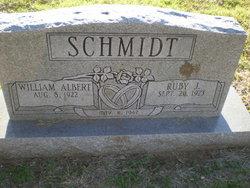 Ruby J Schmidt