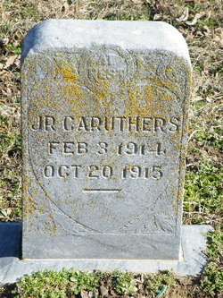 J R Caruthers