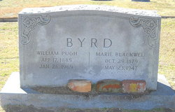 William Pugh Byrd, Sr