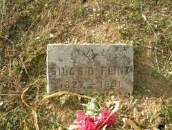 Silas D. Flint