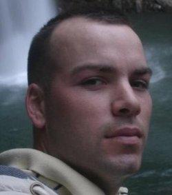 Sgt Daniel McKinnon Angus