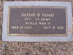 Glenn D. Goad