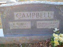 Clara <i>Grant</i> Campbell