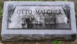 Otto Malcher