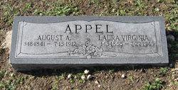 August A Appel