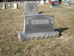 Lydia <i>Buchanan</i> Beaver