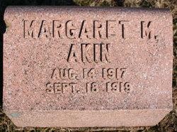 Margaret M. Akin