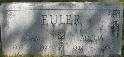 Adelia Euler