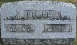 Amelia M. Euler