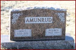 Maye <i>Stockwell</i> Amunrud