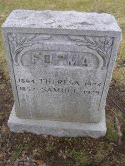Theresa <i>Katje</i> Fopma