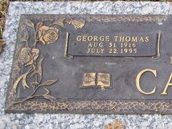 George Thomas Casey