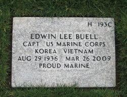 Edwin Lee Buell
