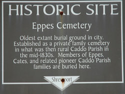 Eppes Cemetery