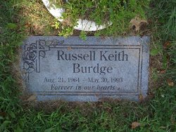 Russell Keith Burdge
