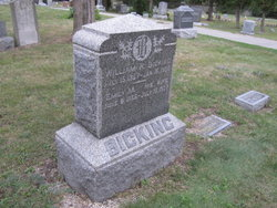 William R. Bicking