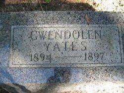 Gwendolen Yates
