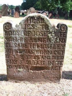 Joseph Moseley