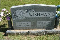Margaret H. <i>Botkin</i> Wishman