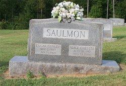 Edgar Conley Saulmon