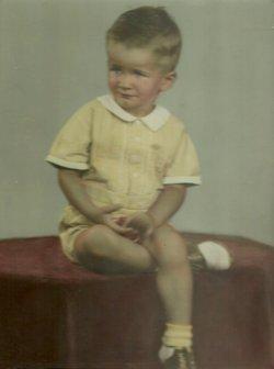 James Wesson Sonny Donaldson