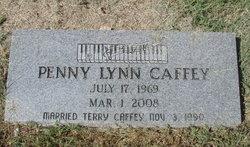 Penny Lynn <i>Daily</i> Caffey