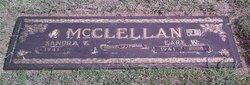 Earl McClellan