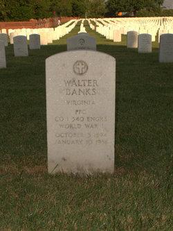 Walter Banks