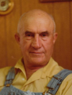 Laverne Robert Dempsey