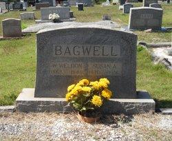 Susan <i>Newman</i> Bagwell