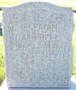 Heleman Campbell