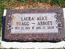 Laura A <i>Bragg</i> Abbott