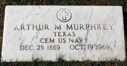 Arthur McGee Murphrey