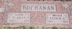 Sylvester Kelly Buchanan