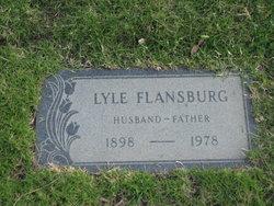 Lyle Robinson Flansburg