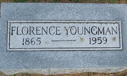 Florence A <i>Mendell</i> Youngman