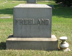 Preston Troy Freeland