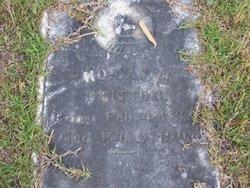 Thomas Moses Britton
